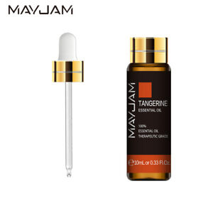 10ml MAYJAM Pure and Natural Essential Oil Aromatherapy Fragrance Oil Perfume