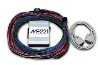 ME221 Wire-In Fuel Injection ECU, Throttle Bodies, Zetec, C20XE