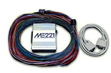 ME221 Wire-In Fuel Injection ECU, Throttle Bodies, Zetec, C20XE, not Megasquirt