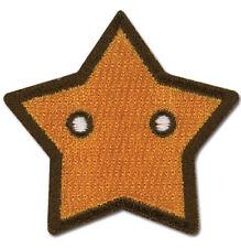 "BAKEMONOGATARI STAR PATCH 2 1/4"" Licensed by GE Animation 44510"