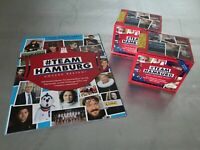 Panini #Team Hamburg Sticker – Sammelsticker 2x Display (100 Tüten)+ 1 Leeralbum
