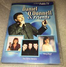 Daniel O'Donnell & Friends DVD Mary Duff / Celtic Tenors / Gail Davies