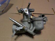 1928 1929 1930 1931 1934 model A B ford rebuilt square bowl tillitson carburetor