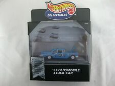 Hot Wheels 1999 Cool Collectibles '57 Oldsmobile Stock Car Mint In Box