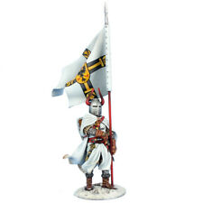 First Legion: CRU113 Teutonic Knight with Standard