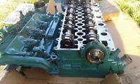 Volvo Penta D3 Cylinder Head Marine Diesel Engine 2002-2005