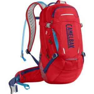 Camelbak 1111601000 H.A.W.G. LR W/ Crux Lumbar Reservoir 3L Hydration Backpack