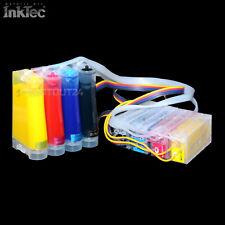 CISS InkTec® Tinte ink set für Epson Colorworks TM C3500 TM-3500 TMC3500 NON OEM