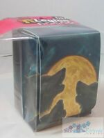 LEGION SUPPLIES DECK BOX WOLF MOON FOR MTG POKEMON CARDS