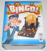 Kit Jeu du Loto Bingo NEUF
