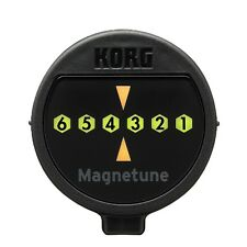 Korg Magnetune Magnetic Guitar Tuner  -NEW, BLOW OUT