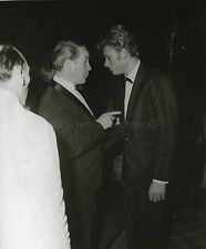 JOHNNY HALLYDAY 60s VINTAGE PHOTO ORIGINAL #26