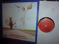 Rolling Stones, Get Yer Ya-Ya's Out!, German  DECCA 6.22158, Rec 1970