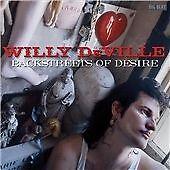 Willy DeVille - Backstreets Of Desire (CDWIKD 303)