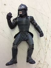 2001 Planet Of The Apes Gorilla Soldier W/ Helmet! See Pics!