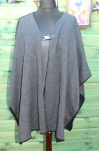 Phase Eight Poncho Cape size 16