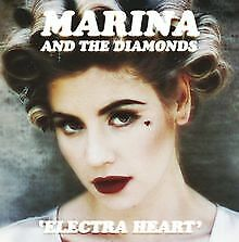 Electra Heart von Marina and the Diamonds | CD | Zustand gut