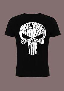 Punisher,Daredevil,Elektra,Deadpool,Avengers,Thor,Hulk inspiriert Shirt