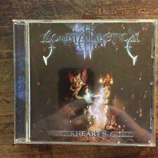 CD  SONATA ARCTICA Winterheart's guild