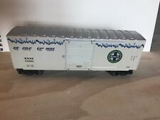 Lionel BNSF highcube Reefer Ice Cold Express 615041