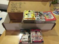 549 Card Red Sox Lot - Ortiz Betts Clemens - Most Years Included (1984 - 2018)