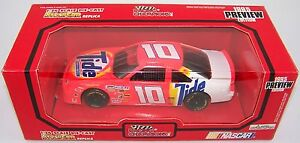 1995 PREVIEW Racing Champions 1:24 RICKY RUDD #10 Tide Ford Thunderbird