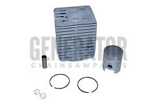 Cylinder Kit Piston Ring Parts For Wacker WM80 Rammer Industrial Equipment