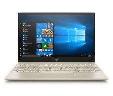 HP Envy 13.3 Ultra Thin Laptop Intel 3.4GHz 256GB SSD 8GB RAM Fingerprint Reader