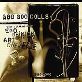 What I Learned About Ego, Opinion, Art & Commerce, Goo Goo Dolls, Acceptable Ori