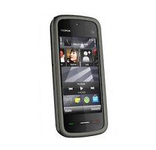 Nokia 5230 - Black (Unlocked)  Smartphone GPS