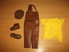 Big Jim - Kleidung ( Outfit )  ( 12 )