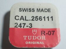 Tudor cal 256.111 part 247-3, watch parts for repair