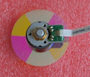 1pc New Color Wheel for Optoma HD20 Projector