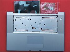 "New Genuine Apple 15"" MacBook Pro A1226 Palmrest & Touchpad Top Case 620-3968"