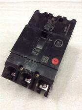 TEY350 GE 3 POLE  50A 277/480VAC MOLDED CASE CIRCUIT BREAKER NEW