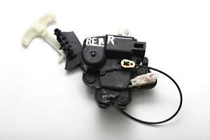 Nissan 350Z Convertible 03-07 Trunk Lid Release Latch Lock 84631-CE400 A892 2003