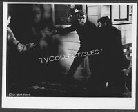 8x10 Photo~ BABY THE RAIN MUST FALL ~1965 ~Steve McQueen fights Don Murray