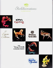 Starlite Creations Catalogs 2006 Kitty's Critters More