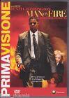 DVD Film: Man on Fire - il fuoco della vendetta - USA-Messico 2004
