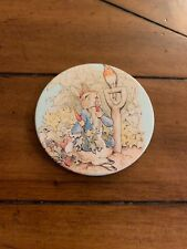 Peter Rabbit Make Up Compact Small Mirror