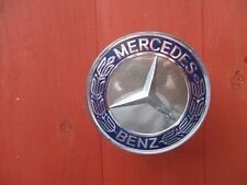 Mercedes-Benz Centre trim ref#21 Centre Hub cap