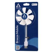 Arctic Breeze Mobile 2020 Edition - Abaco-Bzg00-01000 Mini Usb Desktop Fan with