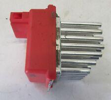 Para VW Lupo Calentador Resistor Pack Air Con Interior Soplador MEYLE 1J0819022A