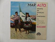 Grupo de dancas e cantares MAR ALTO Do circulo cultural da Nazaré RAPSODIA 5207