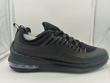 Nike Air Max Axis UK 7.5 Black Anthracite AA214-006