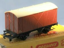 Tri-ang Railways, T79, TT Gauge (3mm) Fruit Van