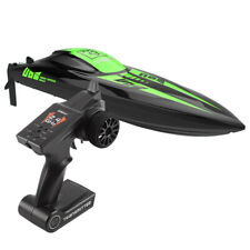 RC Racing Boat Kids 40KM/H Brushless Electric 2.4G Remote Control Toy Speedboat