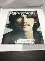 Rolling Stone  magazines set of 5