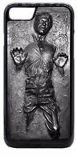 Han Solo in Carbonite étui iPhone 5/6/7/8, le retour du Jedi, Star Wars, ESB
