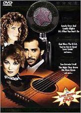 COUNTRY MUSIC AMERICA (DVD)